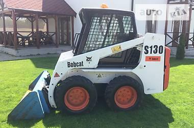 Bobcat S130  2006