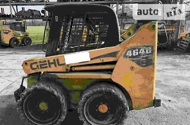 Bobcat S130 Gehl 4640 2005