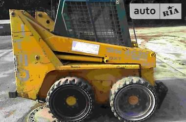 Bobcat S130 Gehl 4635 2005