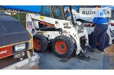 Bobcat S160 HIGH FLOW 2005