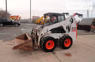 Bobcat S175  2010