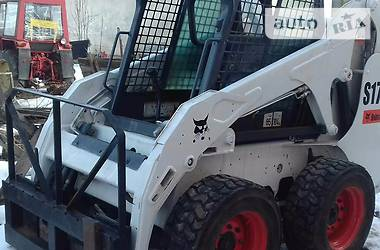 Bobcat S175  2005