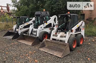 Bobcat S175 HIGH FLOW 2006