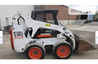 Bobcat S185  2005