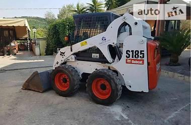 Bobcat S185 HIGH FLOW 2006