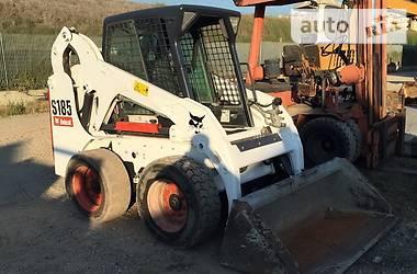Bobcat S185 HF 2008