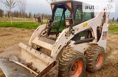 Bobcat S205 HIGH FLOW 2008