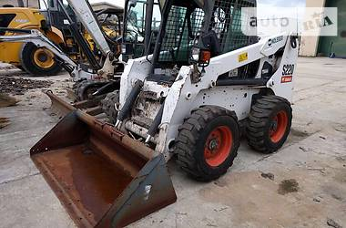 Bobcat S220 HIGH FLOW 2007