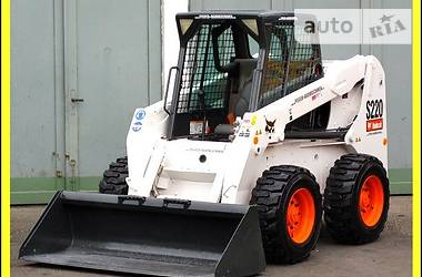 Bobcat S220  2005