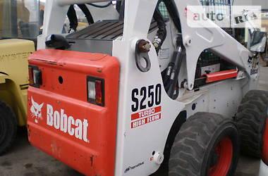 Bobcat S250 HI Flow 2004