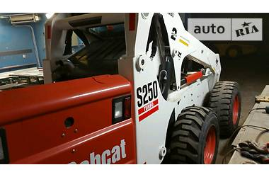Bobcat S250  2008