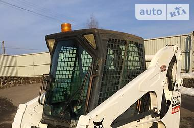 Bobcat S250 HIGH FLOW 2007