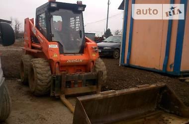 Bobcat S250 3.2t 2008