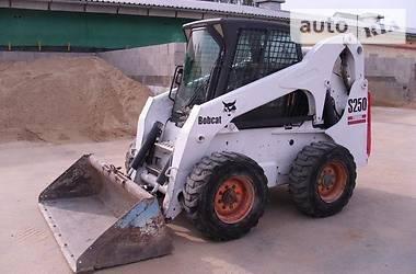 Bobcat S250  2004