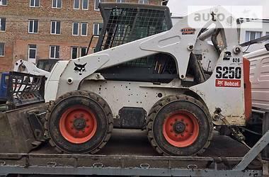 Bobcat S250  2007