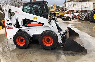 Bobcat S250 HIGH FLOW 2010
