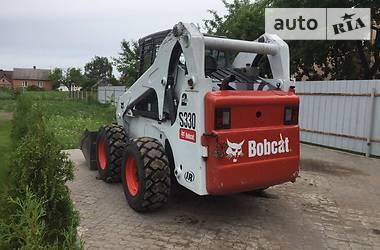 Bobcat S300  2010