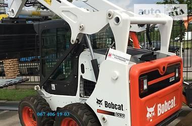 Bobcat S530  2013