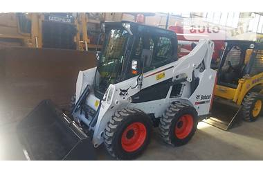 Bobcat S570 HIGH FLOW 2015
