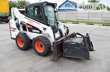 Bobcat S570 60 2014