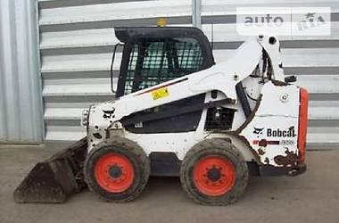 Bobcat S570 HF 2013