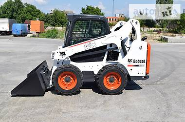 Bobcat S590 HIGH FLOW 2015