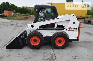 Bobcat S630 HIGH FLOW 2013