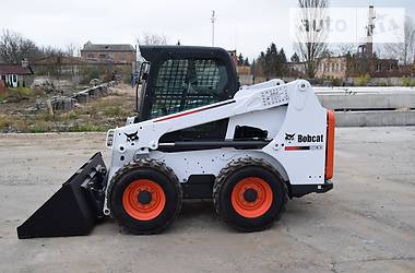 Bobcat S630 HIGH FLOW 2013
