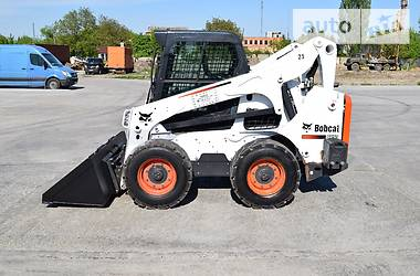 Bobcat S770 S750 HIGH FLOW 2012