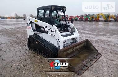 Bobcat T190 T 180 2004