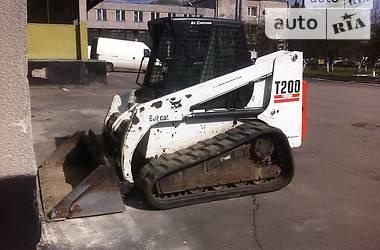 Bobcat T200  2006