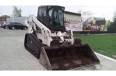 Bobcat T200  2004