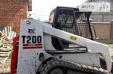 Bobcat T200  2009