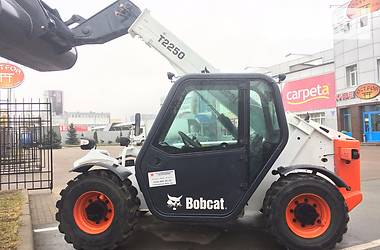 Bobcat T2250  2012