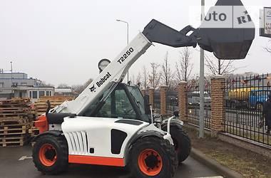 Bobcat T2556 2250 2012