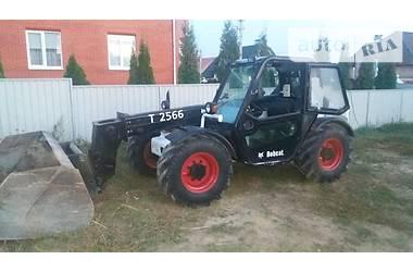 Bobcat T2566  2007