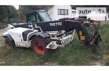 Bobcat T40170  2008