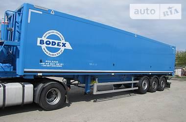 Bodex KIS  2016