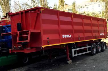 Bodex KIS 55m3 2016