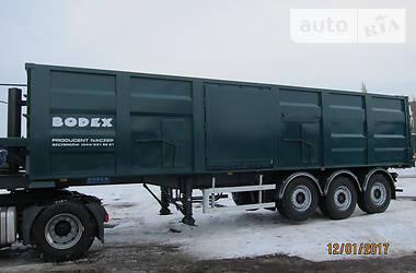 Bodex KIS 42m3 2006