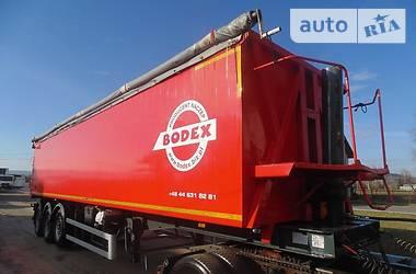 Bodex KIS SAF INTRAX 52m 2006