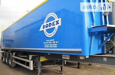 Bodex KIS  2007