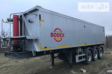 Bodex KIS  2005