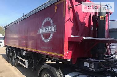 Bodex KIS 40 куб 2006