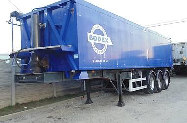 Bodex KIS saf-Intrax 2008