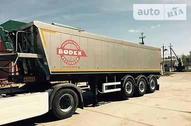 Bodex KIS 36 м2 SAF  2011