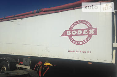 Bodex KIS 740 2007