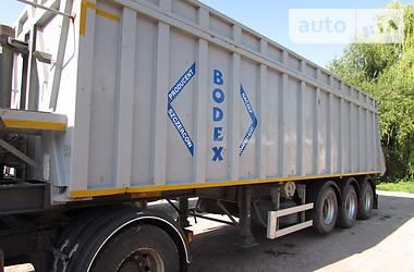 Bodex KIS  2003