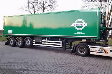 Bodex KIS  2015