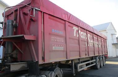 Bodex KIS 3W-S 70м3 2010
